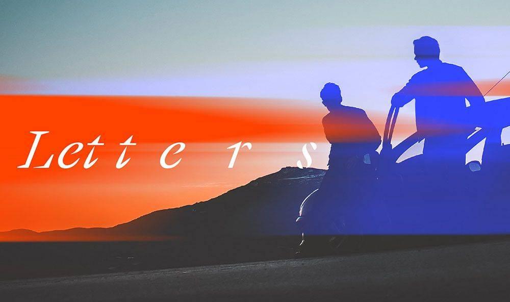 'LETTERS' BY LUCAS & STEVE - Remix Contest