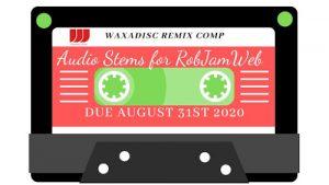 Remix Contest Waxadisc RobJamWeb