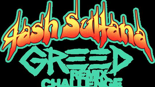 Tash Sultana - Remix Challenge