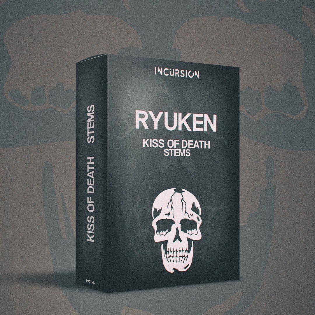 Ryuken - Kiss of Death Remix Contest