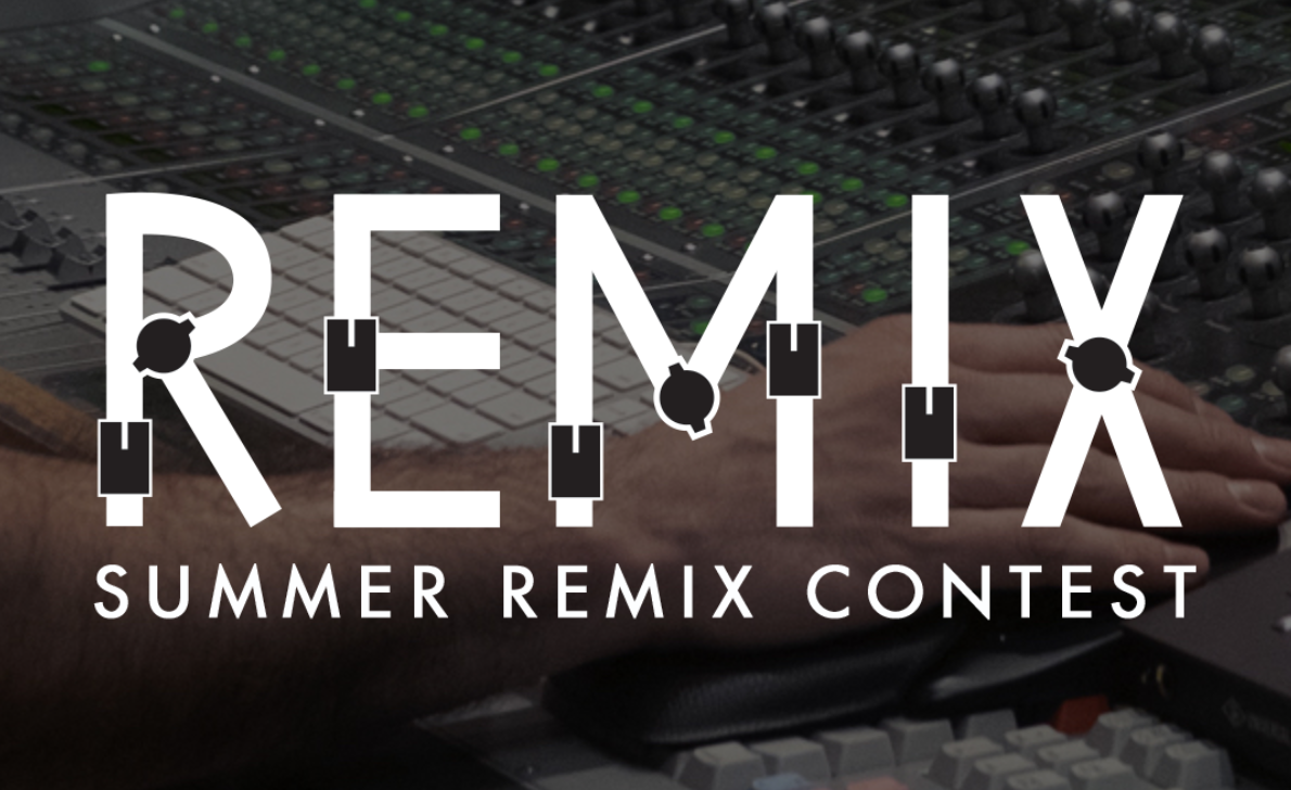 Vintage King Summer Remix Contest 2020 [USA Only]
