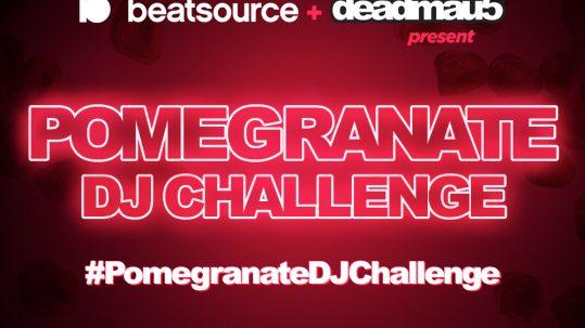Remix DJChallenge Deadmau5 via Beatsource