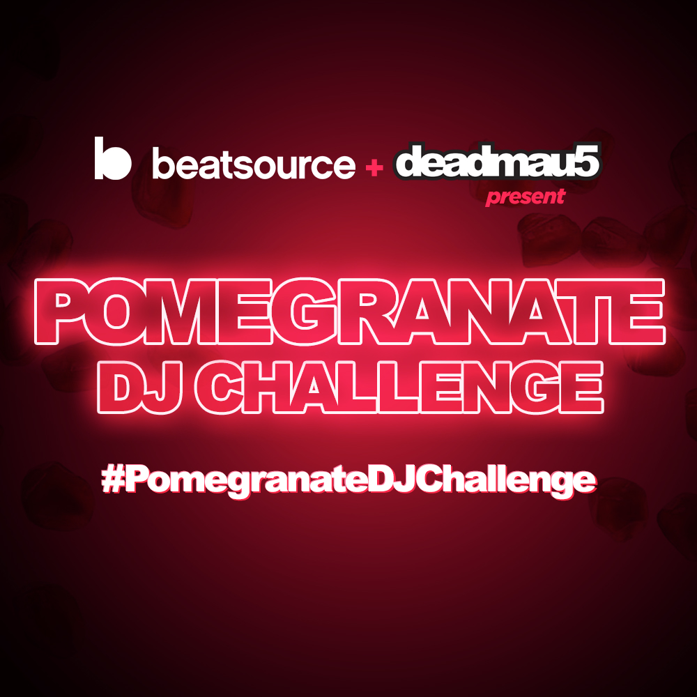 Remix DJChallenge Deadmau5 via Beatsource