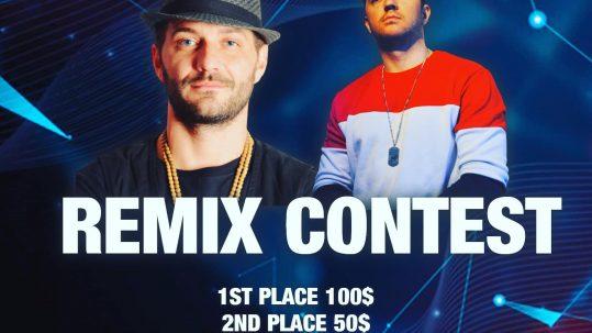 Harmor Records Remix Contest