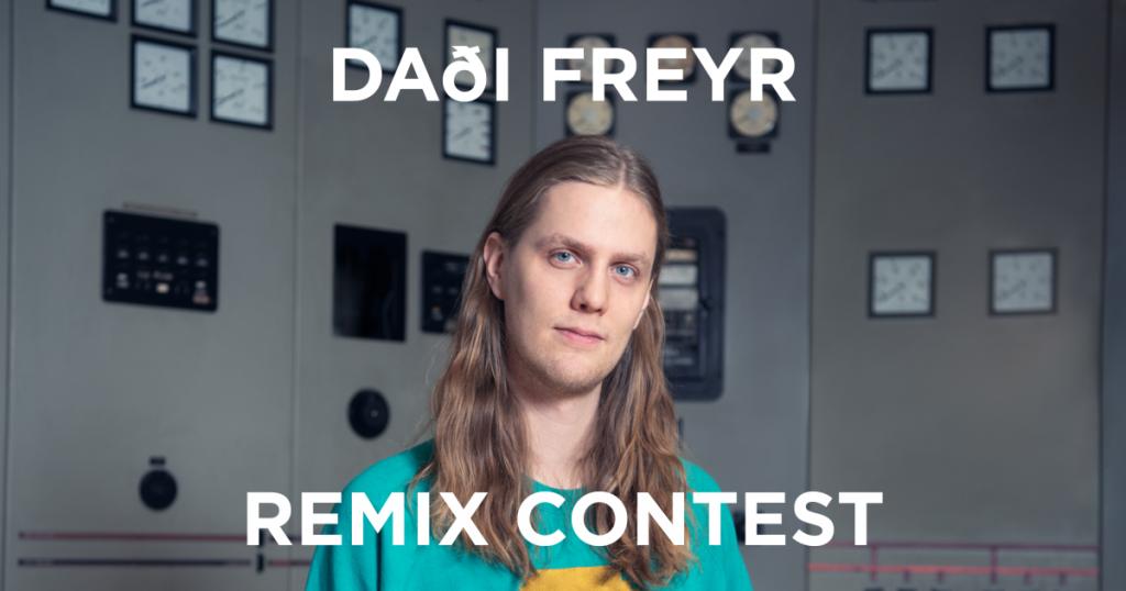 Remix Dadi Freyr
