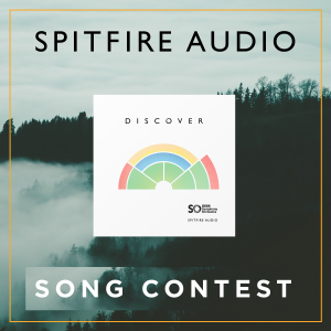 Spitfire Audio Song Contest - SKIO Music