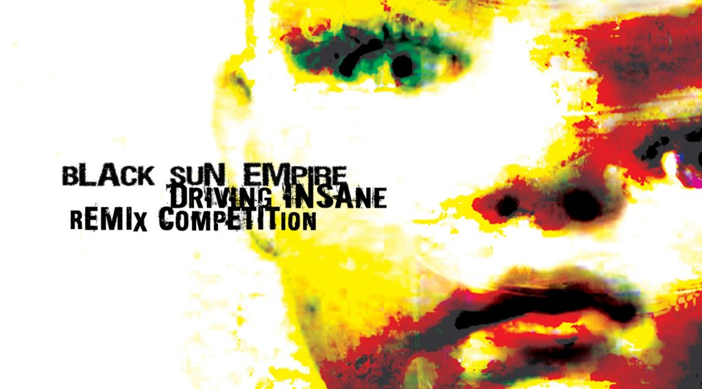 Remix Black Sun Empire - Driving Insane