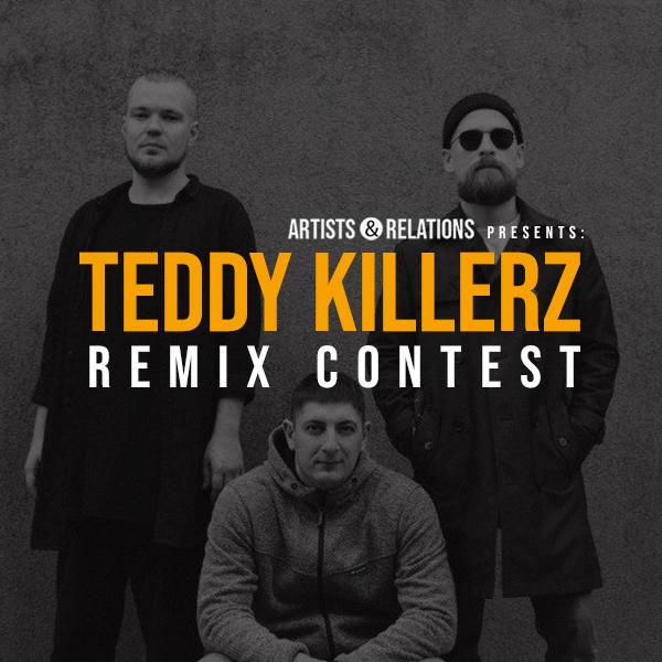 Remix Teddy Killerz - Shine