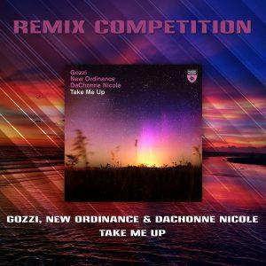 New Ordinance Remix Contest