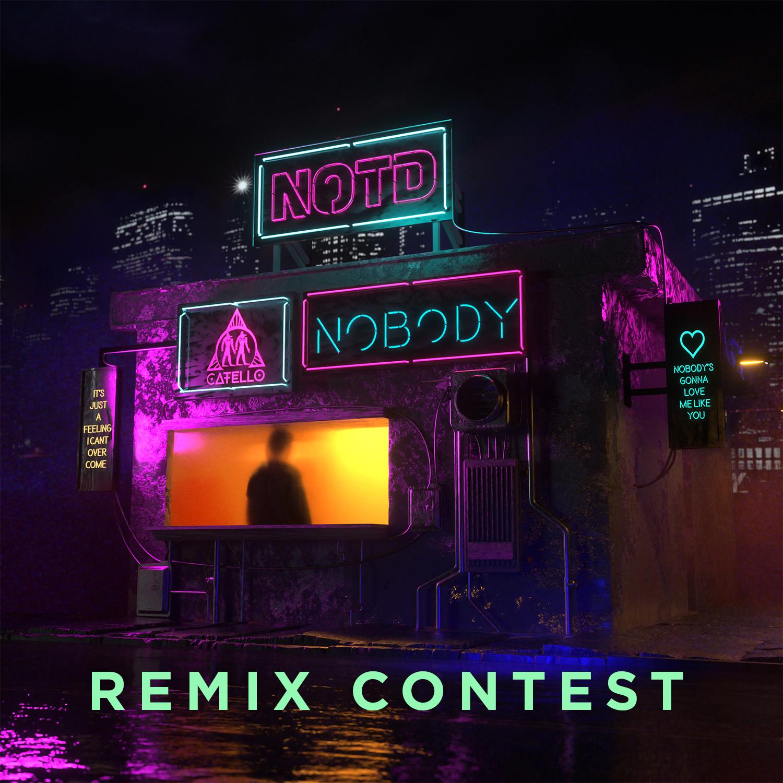 NOTD Remix Contest