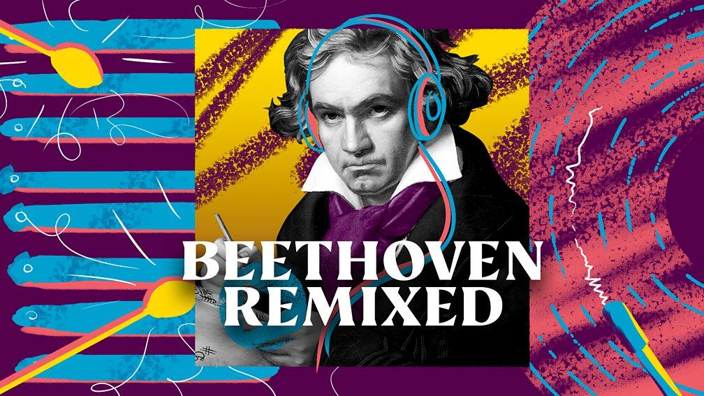 Beethoven Remixed Challenge