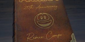Remix64 20th Anniversary Remix Compo