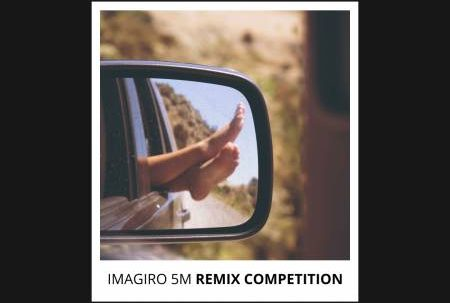 "Imagiro's 5M ""Until I'm Home"" Remix Competition"