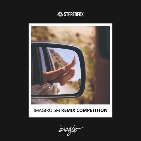 "Imagiro's 5M ""Until I'm Home"" Remix Competition"