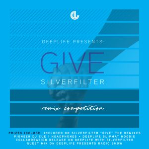 "Silverfilter ""Give"" Remix Competition"