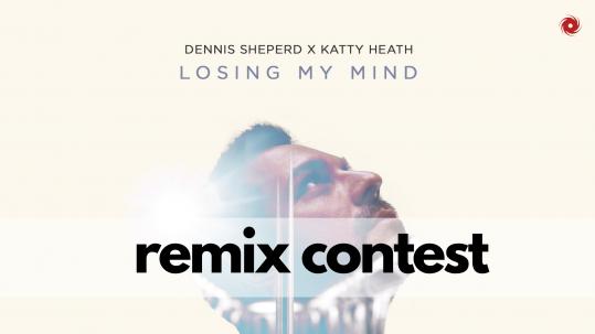 Remix Dennis Sheperd x Katty Heath – Losing My Mind
